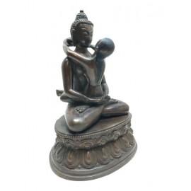 Samantabhadra yab-yum