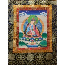 Guru Padmasambhava, Nangsid Zilnon