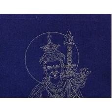 Piccola thangka - Padmasambhava