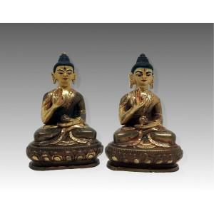 Buddha Śākyamuni, piccolo