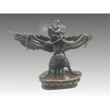 Garuda, piccolo