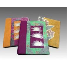Quaderno in carta di riso
