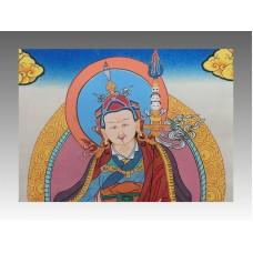 Guru Padmasambhava, media