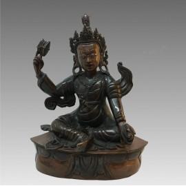 Padmasambhava come mediatore della sapienza