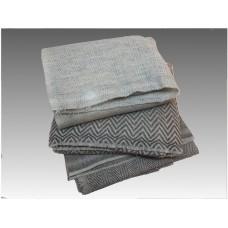 Scialle in puro cashmere