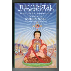 The crystal and the way of Light