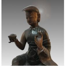 Padmasambhava come pandit