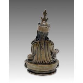 Padmasambhava, statua