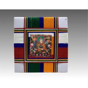 Protezione di Guru Padmasambhava