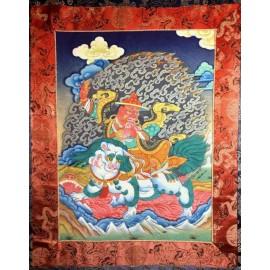 Dorje Legpa