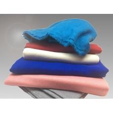 Scialli in casmere colorato