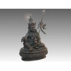 Padmasambhava, in rame piccolo