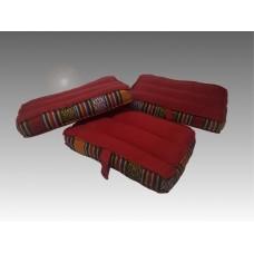 Cuscino rettangolare