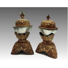Kapale in argento