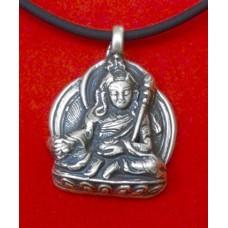Ciondolo con Guru Rinpoche